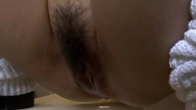 Shower-based sex clips featuring the hottest mature Asians