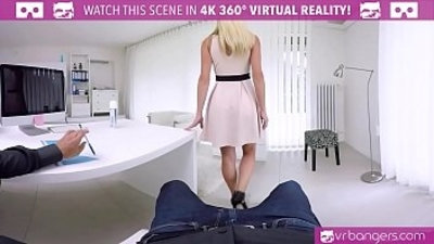 Hot Assistant Fuck Her Boss On The Table