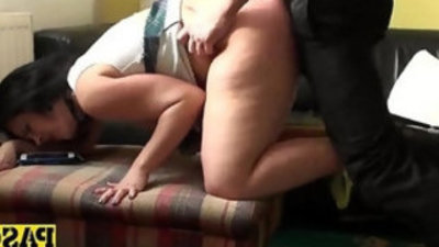 Swinging Action For Horny Housewife