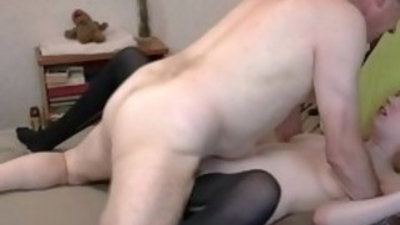 Horny Camera man Fucks Young Model During Masturbation Shoot