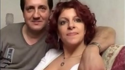 Pornstar for a day! Real party amateur fuckers filmed