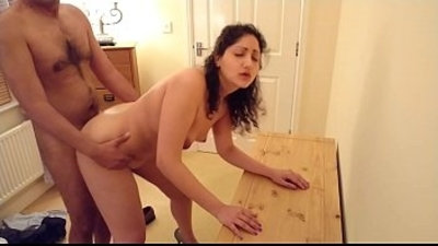 Indian Secretary abused punished tortured and forced to fuck boss who creampies her tight pussy in the office dirty hindi audio desi chudai leaked sca