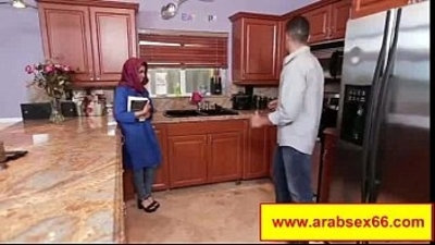 Sex toy is a good thing for arabian mother, before having rough arab sex